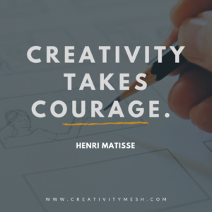 best quotes on art and creativity