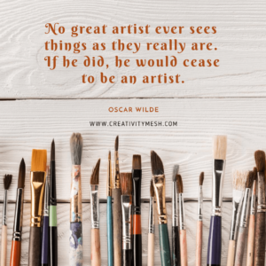 quotes about the importance of arts
