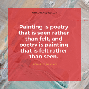 quotes on art and creativity for instagram