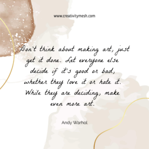 quotes on art and painting