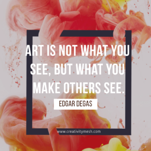 why art matters quotes