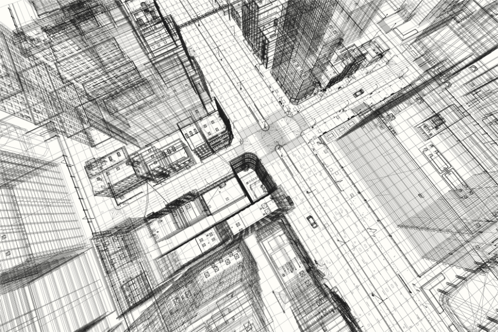 cognitive maps and urban planning