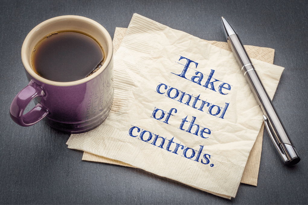 take control of your brain