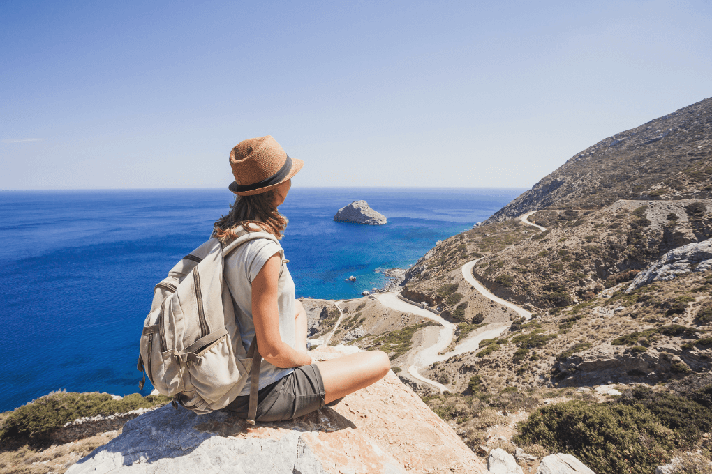 your brain and travel