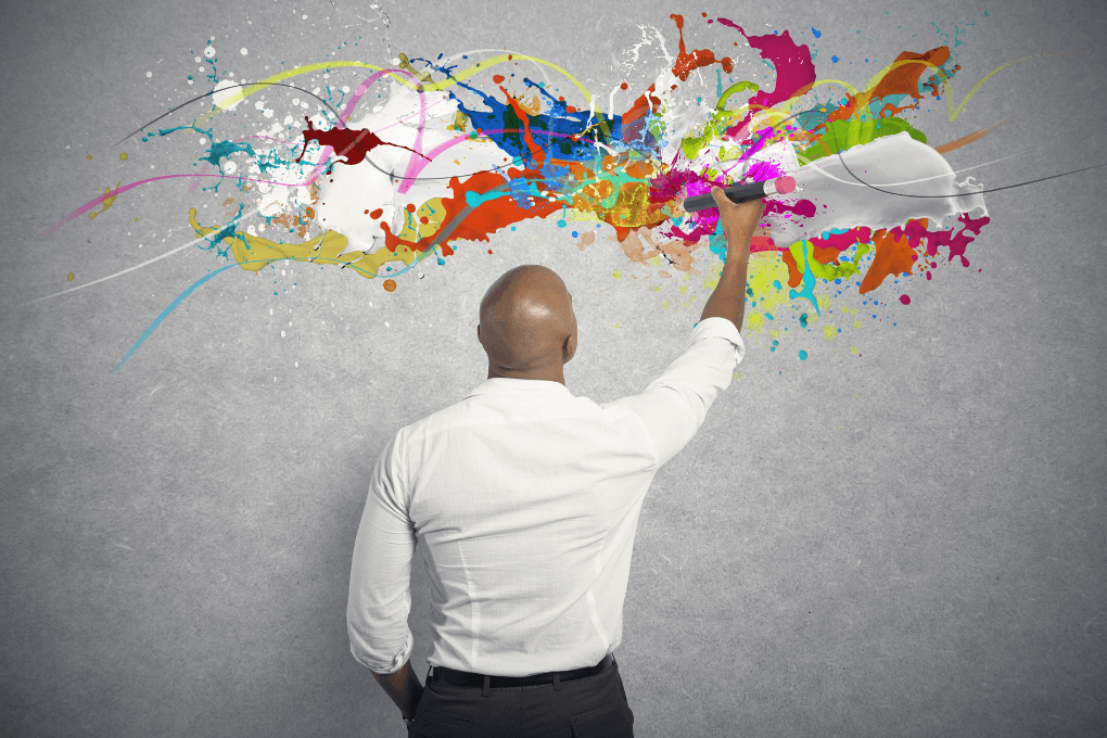 advantages of creativity in business