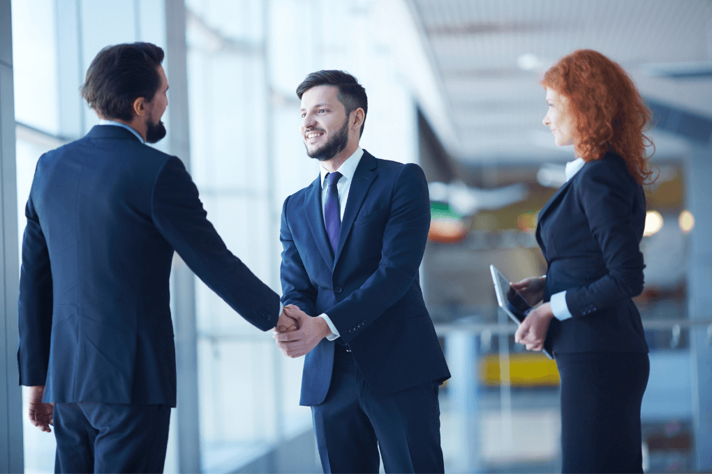 rules for negotiation skills